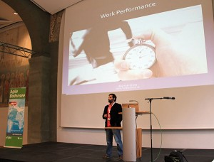 Luis Goncalves: Agile Bodensee 2014
