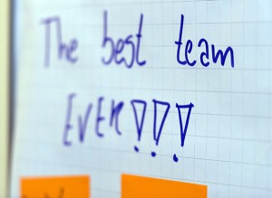 Workshop: Roadmap for High Performing Teams