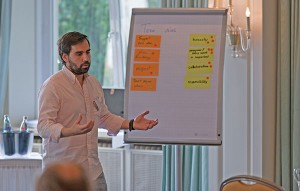 Luis Goncalves: Roadmap for High Performing Teams